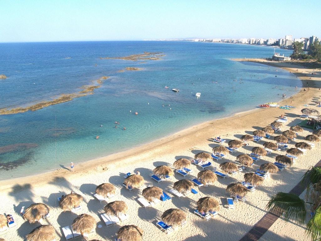 Фамагуста, Северный Кипр
