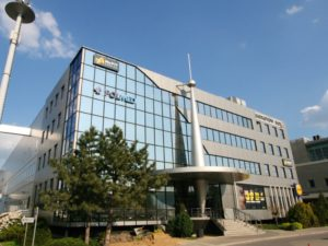 Офисные здания